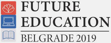 Andreas Riepl auf der Future Education Belgrade 2019